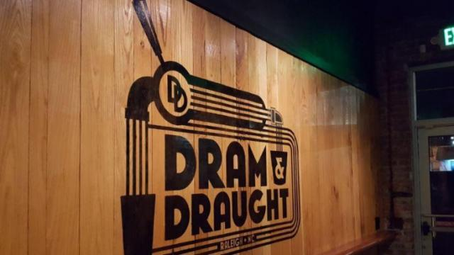 Dram & Draught