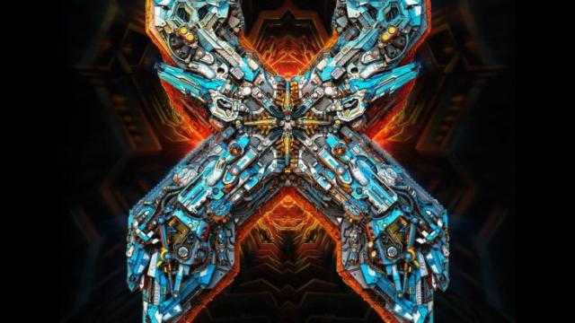 Excision: The Paradox Tour