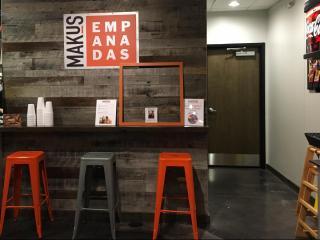 Makus Empanadas