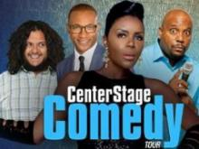 The Center Stage Comedy Tour