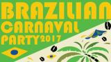 Brazilian Carnaval Party