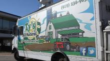 IMAGE: Food Truck Diaries: Ty's All Natural offers fresh, good-mood food