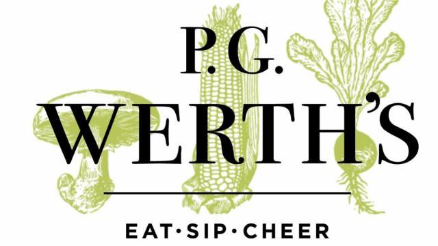 P.G. Werth's