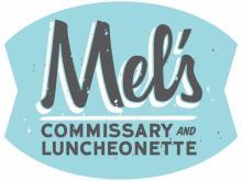 Mel's Commissary & Luncheonette