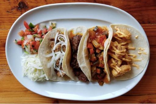 Tacos y Tequila Night