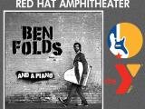Ben Folds to headline Band Together Main Event
