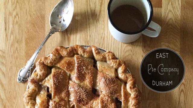 East Durham Pie Company