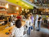 Cafe' de los Muertos