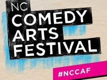 NC Comedy Arts Festival