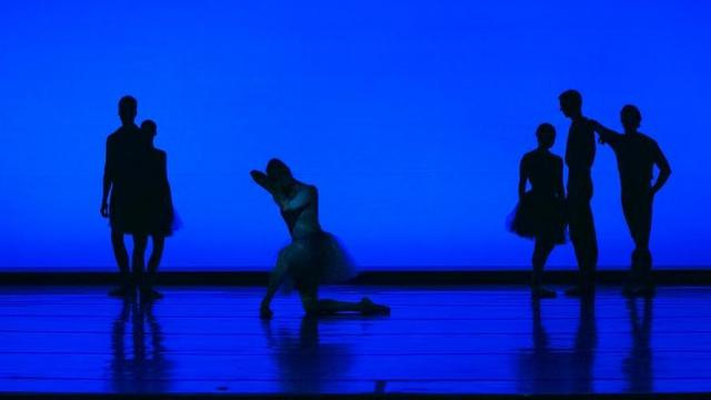 Carolina Ballet Presents Rhapsody in Blue