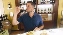 IMAGES: A trip around Rome with Il Palio's Chef Teddy Diggs