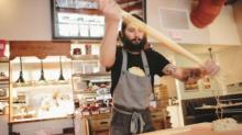 IMAGES: The man behind the pasta: Q&A with Mothers & Sons Chef Josh