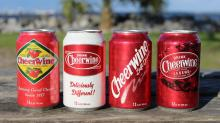 IMAGES: Cheerwine through the years