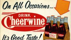 NC signature soda Cheerwine celebrates 100 years