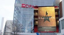 IMAGES: DPAC named among America's top five theaters