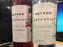 Method and Standard vodka