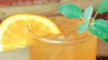 IMAGE: Recipe: Southern Whiskey Punch from Topo Distillery