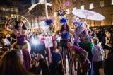 Weekend best bets: Mardi Gras, Flannels & Frost and Cat Videos