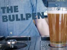 The Bullpen: Wings, beer and blues