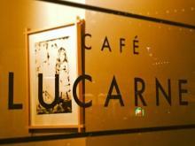 Cafe Lucarne