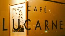 IMAGES: Foodie News: Cafe Lucarne to change concepts