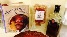 IMAGES: Granddaughter continues 'Mama Dip's' sweet NC legacy