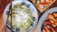 IMAGES: 'Dos Perros' chef shares recipes, family secrets