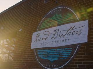 Cary brewery Bond Brothers drops breakfast beer at bottle release