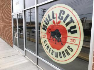Bull City Ciderworks reopens Saturday