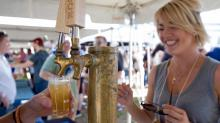 IMAGES: NC craft beer plentiful at Raleigh festival