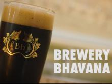 Inside Brewery Bhavana