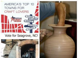 Vote for Seagrove