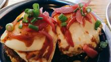 IMAGES: Downtown Raleigh pizza joint offers fun takes on brunch standards