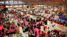 IMAGES: Find gourmet food, cooking demos at the Southern Women's Show