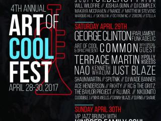 Art of Cool Festival