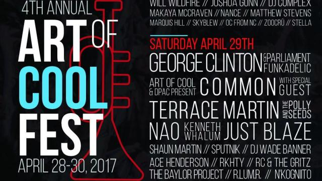 Art of Cool Festival