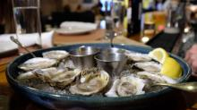 IMAGES: Downtown Raleigh oyster bar opens Wednesday
