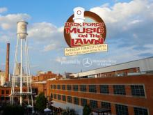 Durham hosts Music on the Lawn series