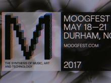 Moogfest preps for 2017 event