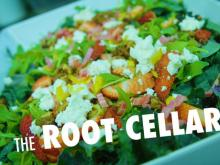 The Root Cellar offers scratch-made deliciousness