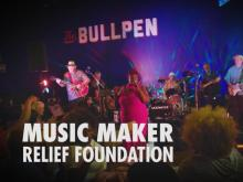 Music Maker Relief Foundation keeps blues alive