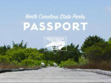 NC State Parks offer passport program