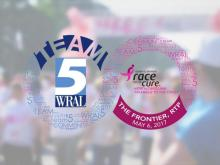 Susan G. Komen Triangle Race for the Cure