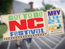 Got to be NC Fest