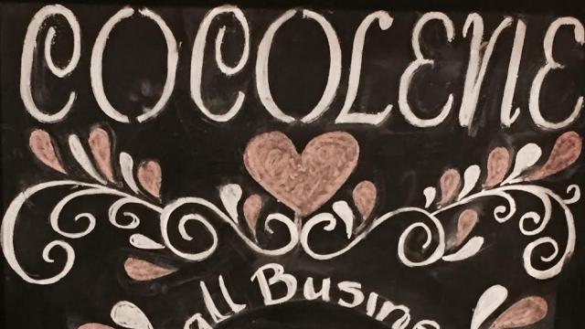 Cocolene is a locally owned skincare business (Cocolene)