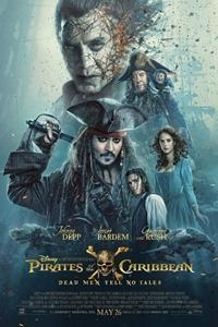 Pirates of the Caribbean: Dead Men Tell No Tales An IMAX 3D Experience