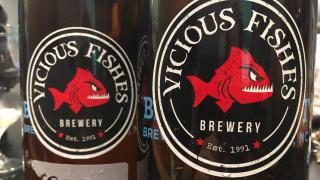919 Beer Podcast: Viscious Fishes opens in Angier
