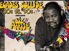 Biz Markie: 80s vs 90s