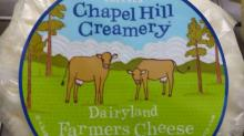 IMAGES: Farm to Fork: Chapel Hill Creamery owner recalls event's early days