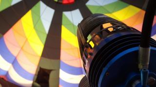 Make plans for balloon glow, flights at Balloon Fest on...